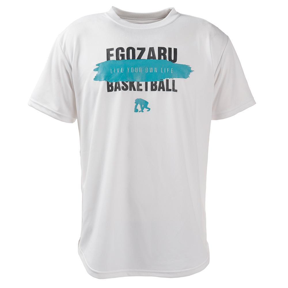 オーバーライト ガッシュ Tシャツ EZST-2007-025